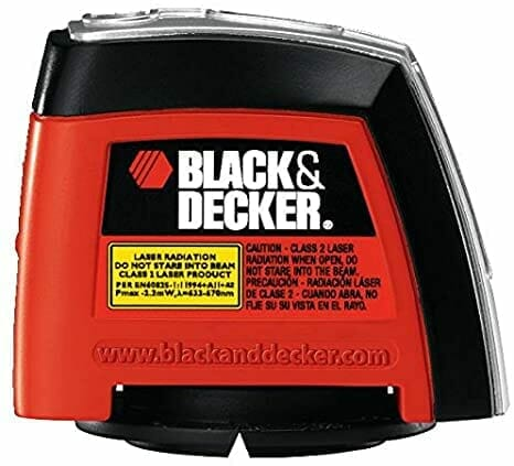 BLACK + DECKER BDL Laser Level (BDL220S)