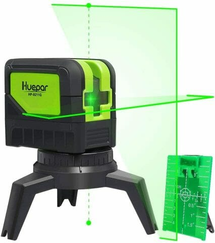 best laser level for pipe fitting