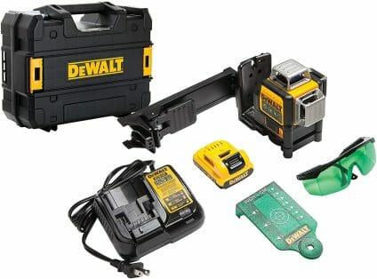 DEWALT DW089LG 12V MAX Line Laser