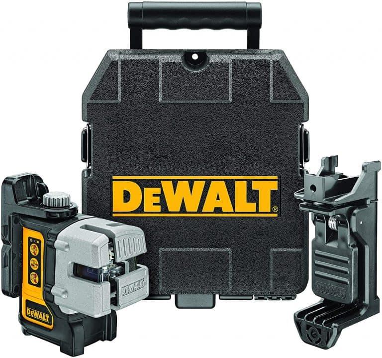 DEWALT DW089K Review