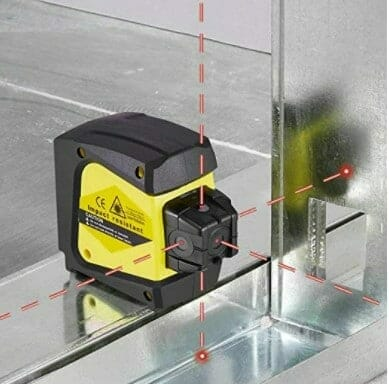 Dot or Point Laser Level