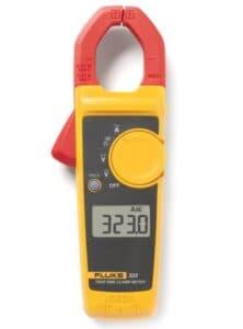 Fluke 323 True-RMS Clamp Meters