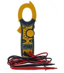 Ideal Industries INC. 61-746 Clamp Meter