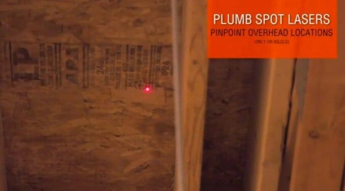best laser level for plumbing