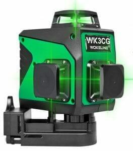 best laser level for construction